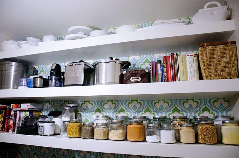 pantry-shelves