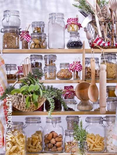 Beautiful Pantry ideas